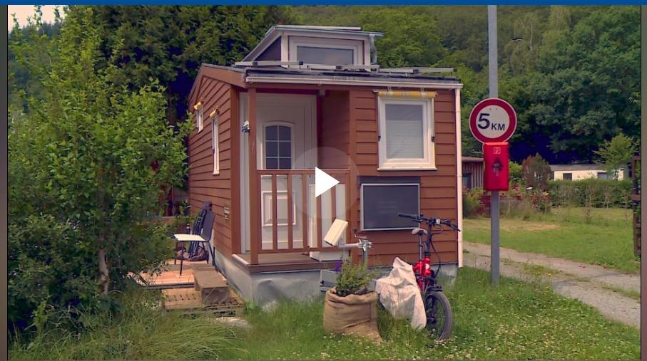 Tiny House Karlsruhe